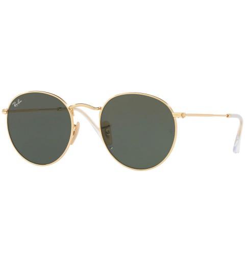 Sunčane naočale Ray Ban Round