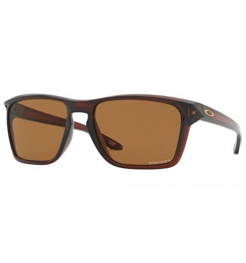 Sunčane naočale Oakley Sylas